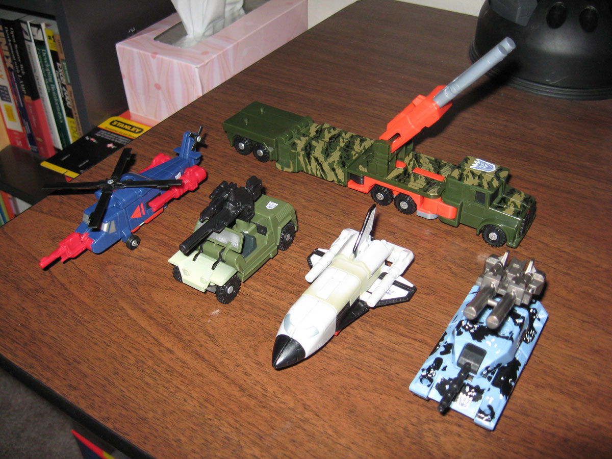 transformer helicopter space shuttle set - photo #2