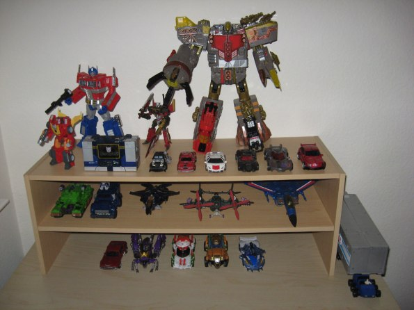 TFs on my shelf 2