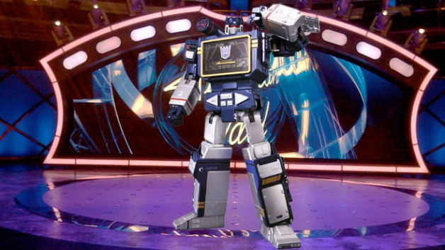 Transformers Reality TV